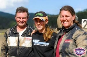 Hartnett Motor Racing - team