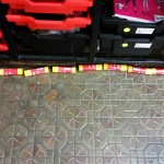 measure trolley glue sticks