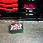 measure trolley rubbers